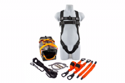 Pro Ladder Safety Kit